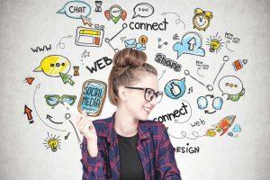 לימודי שיווק: האם כדאי ללמוד שיווק ברשתות חברתיות?